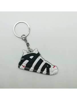 Uptempo - Silicon Key Chain