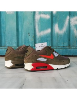 Unlabel - Air Max 90