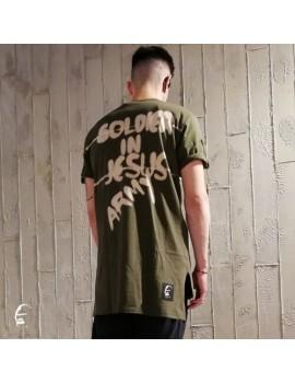 Soldier - Top