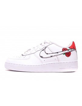 Wild Roses - AF1 SOLD OUT